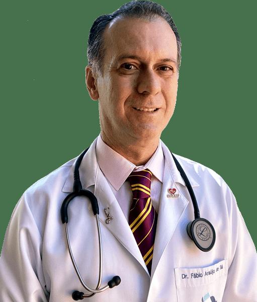 Dr. Fábio Araujo de Sá